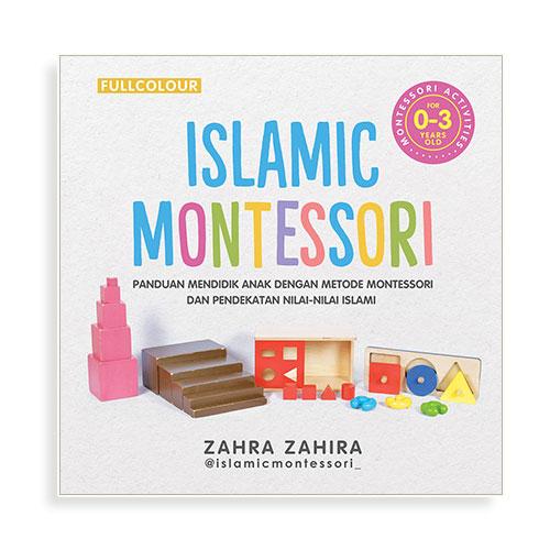 Islamic Montessori 0-3 tahun