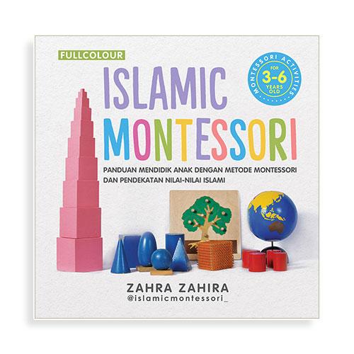 Islamic Montessori 3-6 tahun