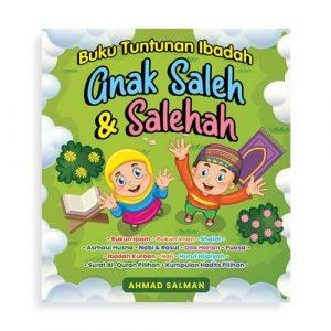 anak saleh dan salehah
